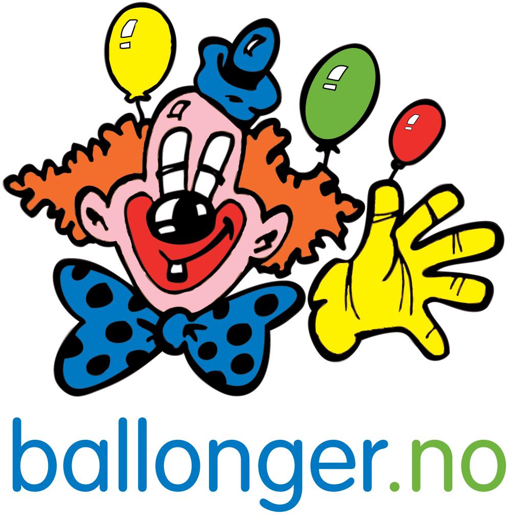 Ballongbutikkens logo
